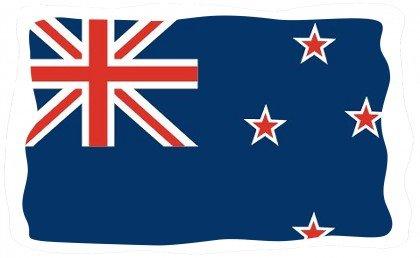 ニュージーランド 国旗